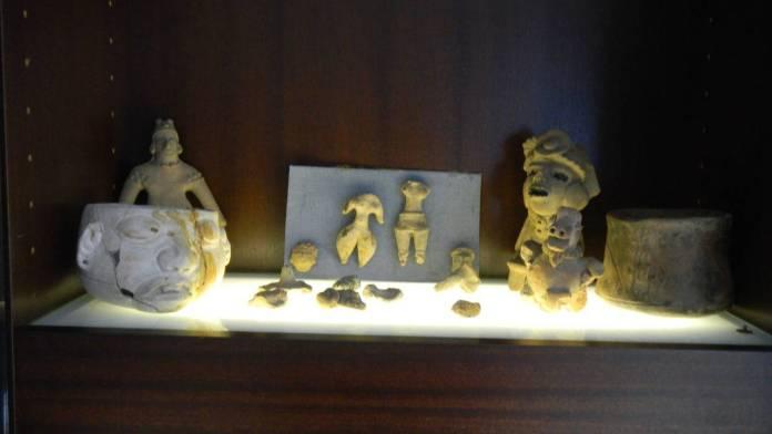 Alemania devuelve 34 piezas arqueológicas a México