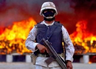 Habitantes de Tierra Caliente sufren ataques de la Familia Michoacana