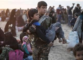 HRW pide al Gobierno de Afganistán que libere a menores retenidos por su presunta relación con el Estado Islámico.