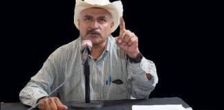 Campaña internacional exige aparición de Tomás Rojo