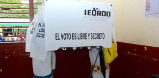 Alertan sobre inconsistencia en PREP a favor del PAN en Playa del Carmen