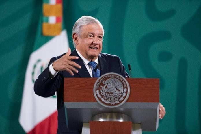 AMLO pide a FGR investigar ataques armados en Tamaulipas