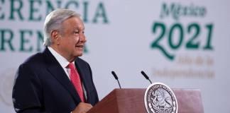 AMLO llama a la población a participar en consulta para juzgar expresidentes