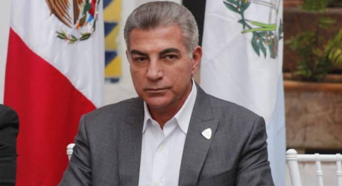 Auditoría de Puebla pide bloquear cuentas de exgobernador, colaboradores y factureras
