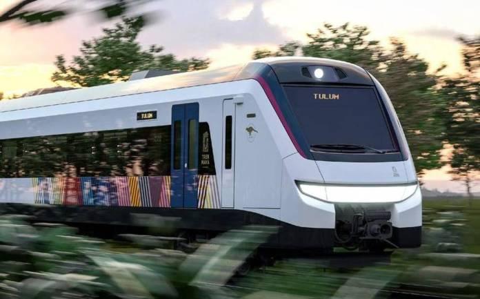 Banobras autoriza 2 mil 700 mdp para Tramo 4 del Tren Maya