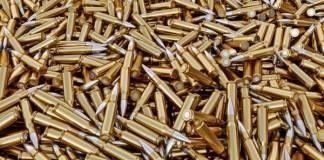 FGR identifica rutas de personas que robaron más de 7 millones de balas