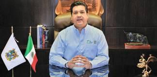 Congreso de Tamaulipas otorga fuero definitivo a Cabeza de Vaca para evadir a la justicia
