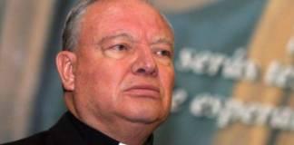 INE ordena a cardenal Sandoval Iñíguez bajar video donde ataca a Morena