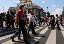 La Ciudad de México y otras 7 entidades pasarán a semáforo amarillo