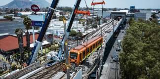 Familiares de victimas mortales de la tragedia en el Metro han aceptado la indemnización