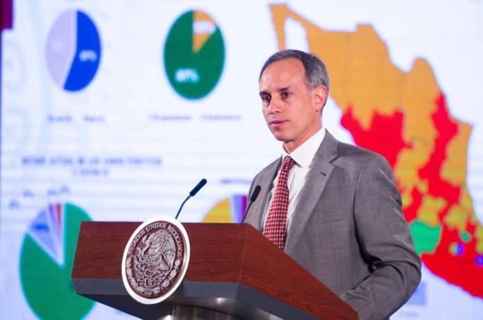 López Gatell anuncia el final de las conferencias vespertinas de Covid-19