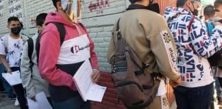Detectan tres casos de Covid-19 en escuelas de la CdMx tras regreso a clases presenciales