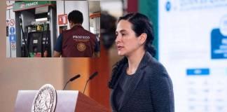 La gasolina más cara en Campeche y la más barata en Chihuahua: Profeco