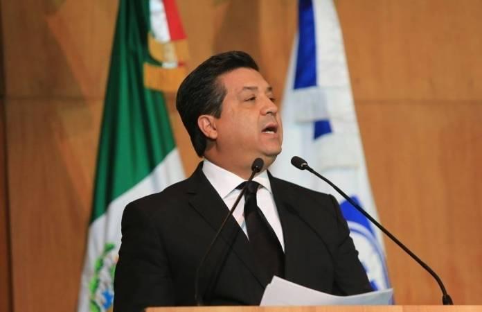 Un juez federal otorgó una suspensión definitiva para evitar que la FGR pueda detener al gobernador de Tamaulipas, Francisco García Cabeza de Vaca.