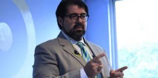 Vocero de Segob renuncia a su cargo, tras difusión de audio