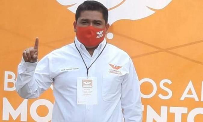 Asesinan a candidato panista en Veracruz