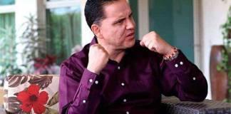 Detienen a Roberto Sandoval y a su hija