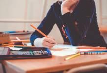 Inscripciones y vacaciones: Este es el calendario escolar 2021-2022