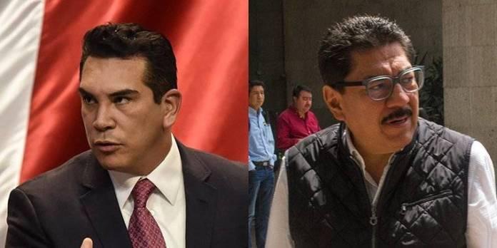 Ulises Ruíz se defenderá en os tribunales por su expulsión del PRI