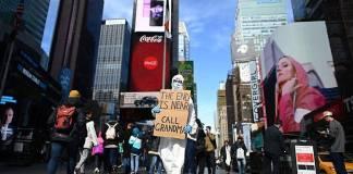 Nueva York ofrece 100 dólares para quienes se vacunen contra la Covid-19