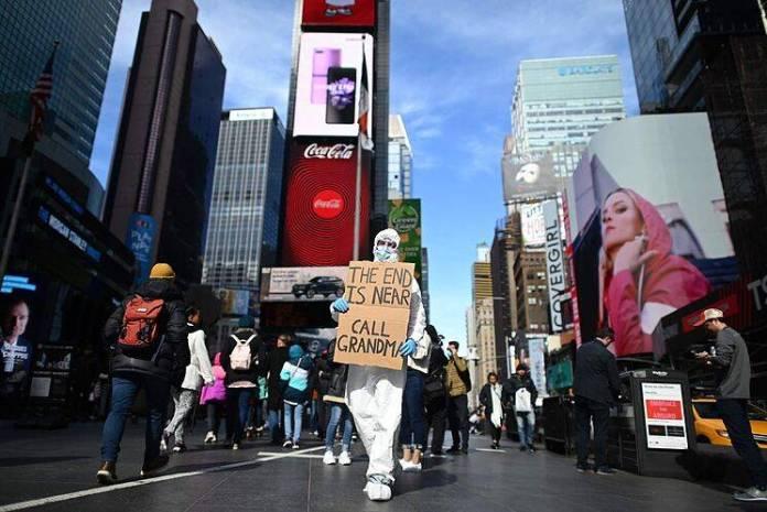 15844786144108 - Nueva York ofrece 100 dólares para quienes se vacunen contra la Covid-19