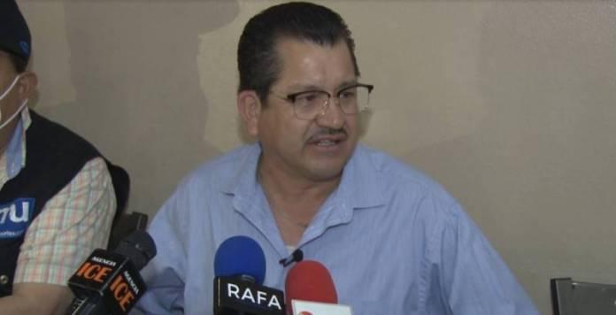 Asesinan a Ricardo López en Gaymas; había denunciado amenazas