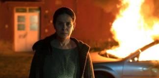Película mexicana recibe ocho minutos de ovaciones durante el Festival de Cannes