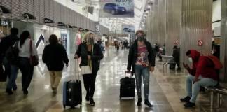 EU emite alerta de viaje a México por aumento de contagios Covid y de delitos