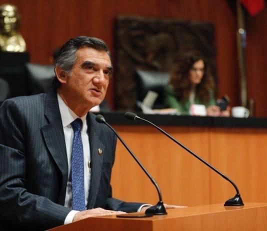 Villarreal Anaya buscará la gubernatura de Tamaulipas por Morena