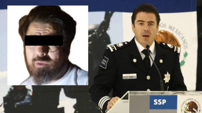 La historia negra de Cárdenas Palomino