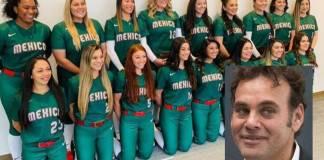 Faitelson defiende a las jugadoras de Softball, usuarios en redes lo tunden