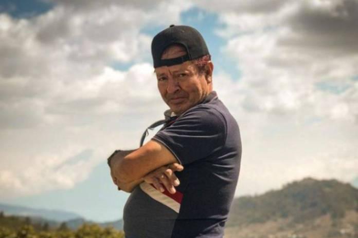Sammy Pérez es hospitalizado de emergencia tras complicaciones por Covid-19