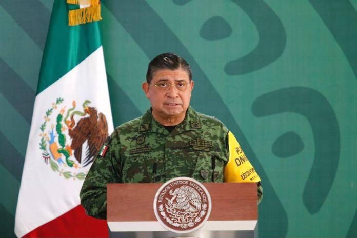 Sedena decomisó casi 2 millones de pastillas de fentanilo en Sinaloa durante 2021