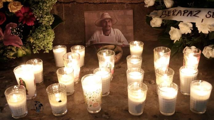 Condena la ONU-DH el homicidio del defensor tzotzil Simón Pedro