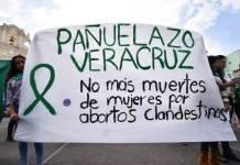 ¡Ya es ley! Veracruz aprueba la despenalización del aborto