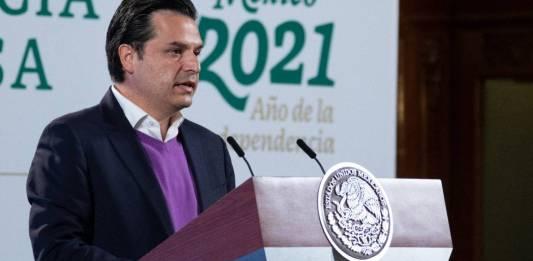 En Chiapas ya se vacunó a casi 30% de la población: Zoé Robledo