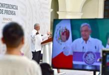 Hay que separar lo político de lo humanitario, dice AMLO sobre Cuba