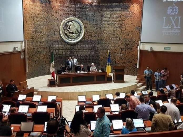 Alcaldes de Jalisco serán enjuiciados si no siguen medidas de sanidad