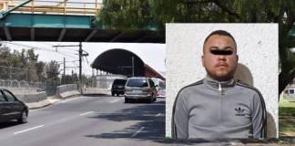 Delincuente se queja por inseguridad que viven asaltantes; SSC lo detiene