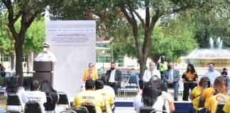 Semar ofrece disculpa pública a familiares de desaparecidos en Tamaulipas
