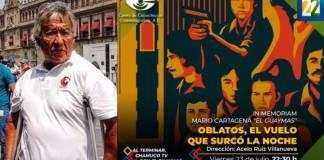 Oblatos, la historia de la fuga de jóvenes luchadores sociales del penal