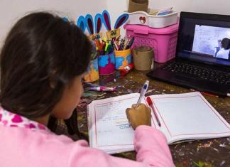 UNICEF, igual que AMLO, plantea reabrir escuelas