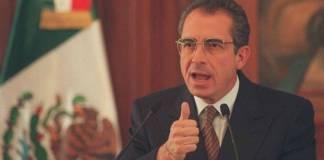 ¿Qué marcó el gobierno de Ernesto Zedillo?