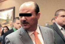 César Duarte obtiene amparo y podría salir de la cárcel