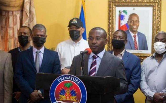 Haití pide a EU que envié tropas; prepara comicios tras asesinato del presidente