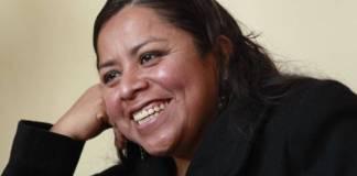 Martha Sánchez Néstor, feminista y activista indígena, falleció a causa de Covid
