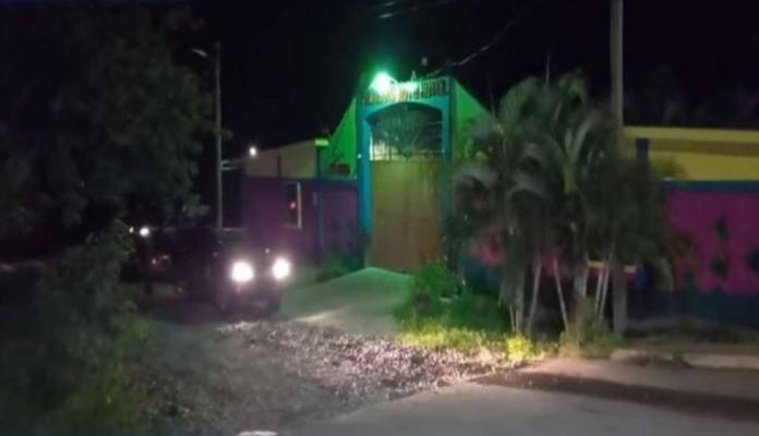 motel honduras - Mujer seduce y mata al hombre que la violó de niña
