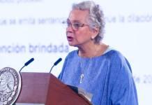 La tortura en el caso de Brenda Quevedo está probada: Olga Sánchez