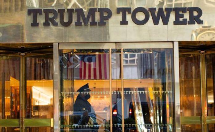 Acusan a la Organización Trump de evasión fiscal