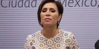 Rosario Robles se queda sin abogado, renuncia porque ella no da información